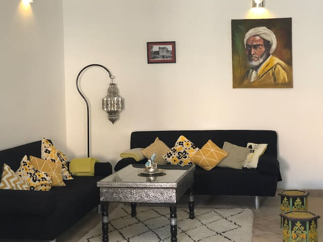 Maison Christine