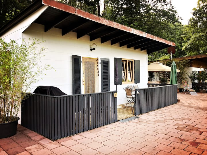 Ferienhaus 2 am Rimbach in Steinau an der  Strasse