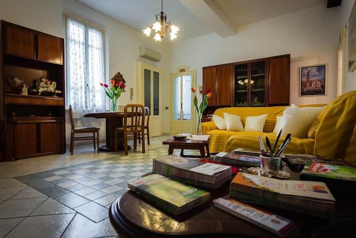B B Il Maestro Appartamenti In Affitto A Cremona Lombardia Italia