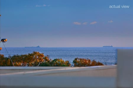 'The Sandy' Beachside Retreat - Sandringham