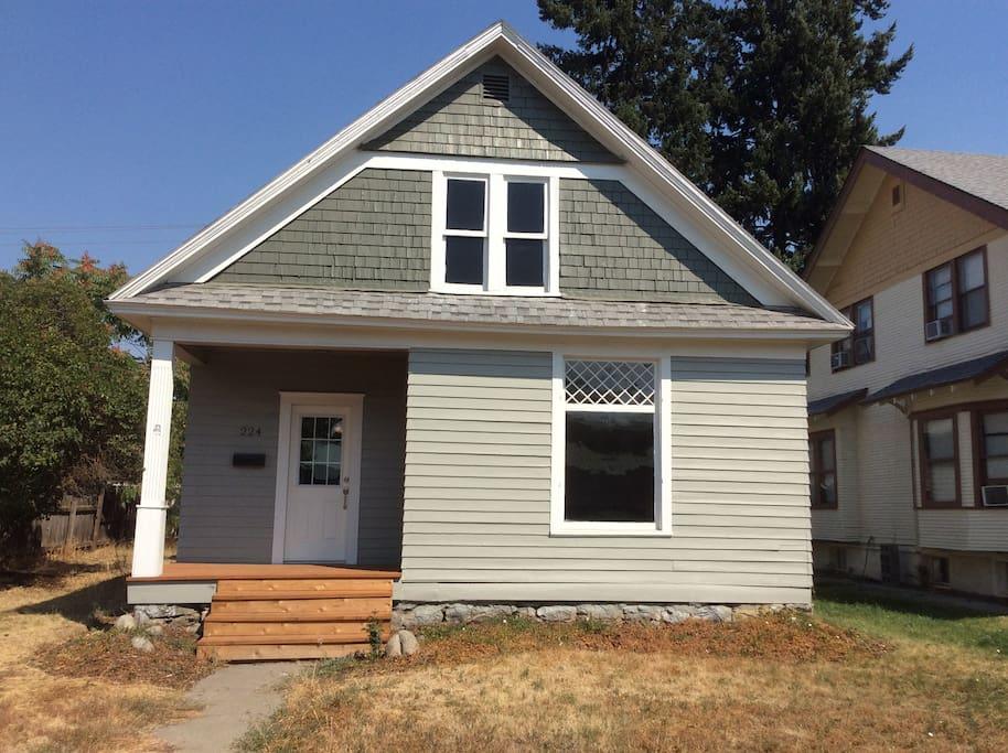 Rooms For Rent Spokane Wa