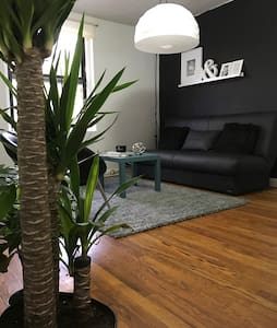 Vintage Private Room In Sunnyside - Queens