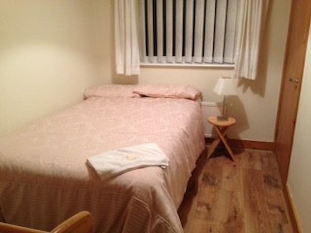 Single room for 1 person - Llantwit Major - Bed & Breakfast