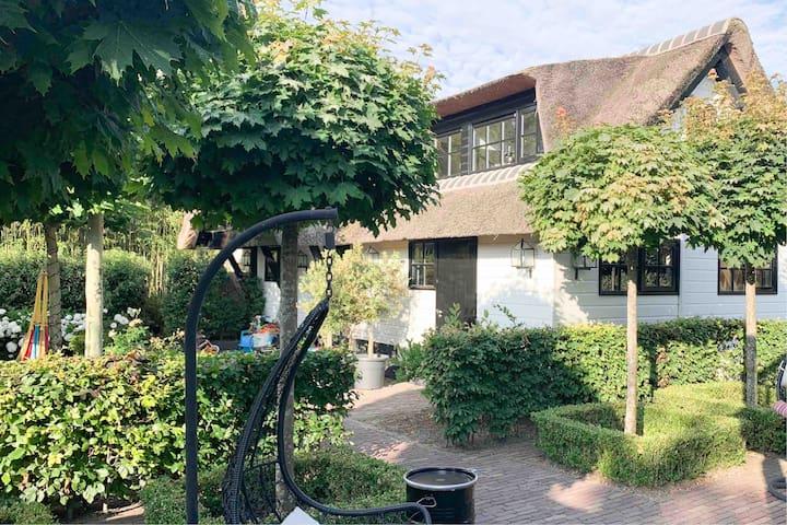 Guesthouse @ Loosdrechtse Plassen