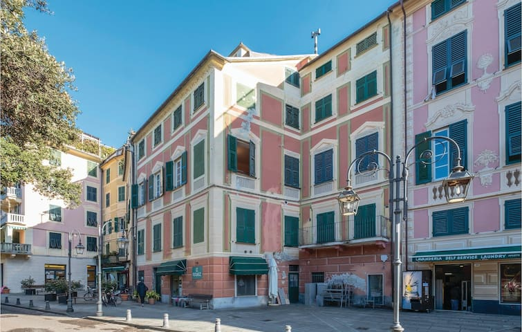 Holiday apartment with 2 bedrooms on 70m² in Levanto SP