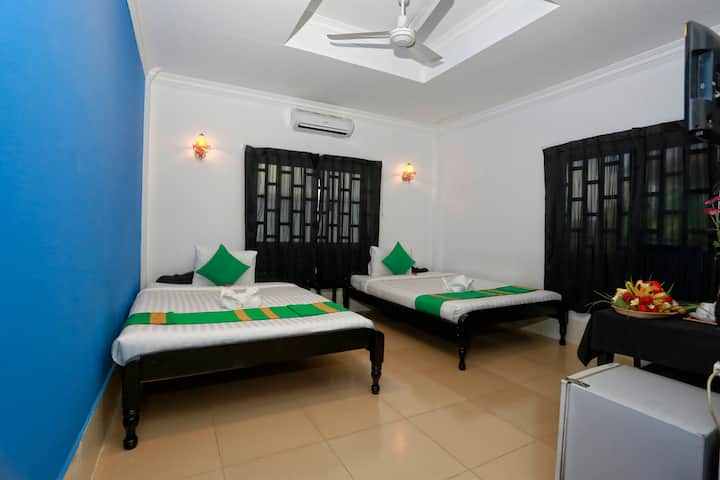 Angkor Pal Boutique Hotel (Free Pick Up)