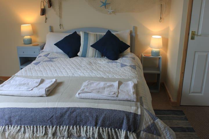Gull's Nest, Mevagissey, Cornwall - St Austell - Rumah