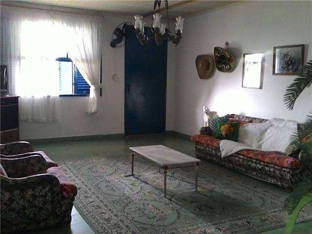 Casa Sitio Nirvana - Piraí - Cabaña