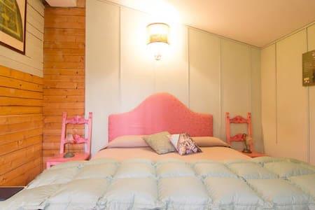 Camera della Quercia - B&B L'AltraToscana - Castiglion Fibocchi - Bed & Breakfast