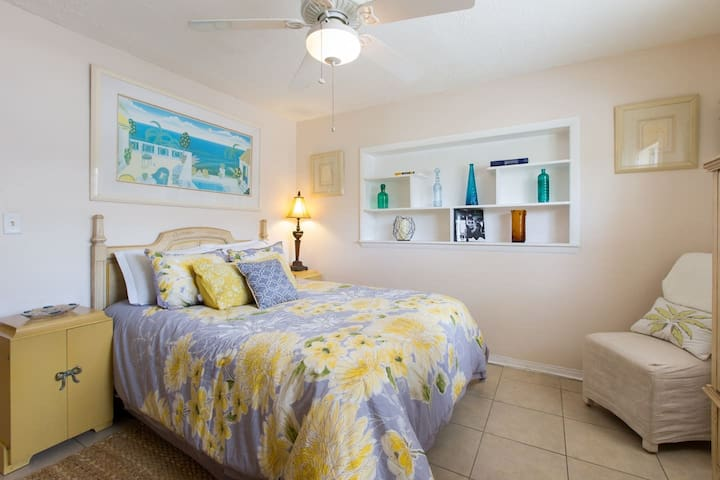 Coral Bungalows #1 - Fort Lauderdale
