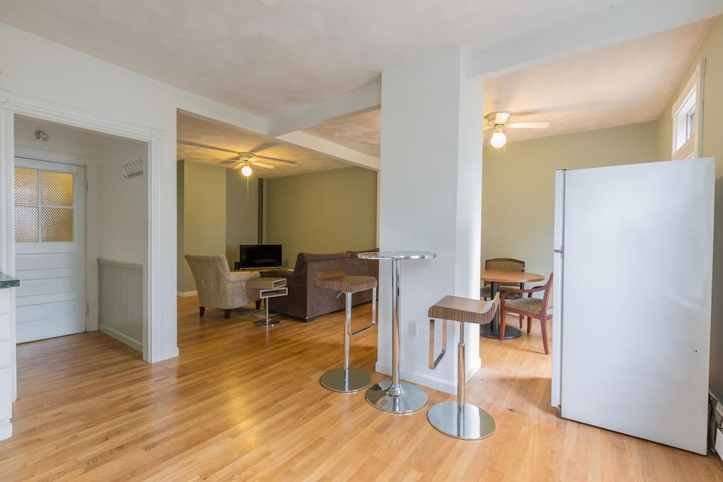 Spacious 1 Bedroom Near Mit Apartments For Rent In Cambridge Massachusetts United States
