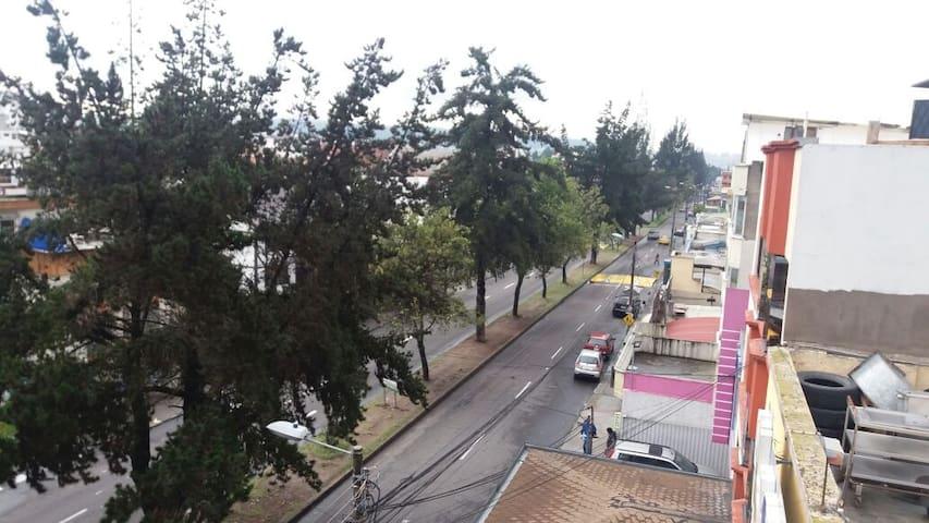 suite dos - Quito - Apartment