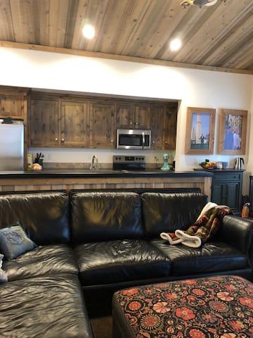 The Preserve- The Aspen Lodge