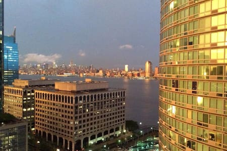 *PERFECT HOME FOR THE WHOLE FAMILY* - Jersey City