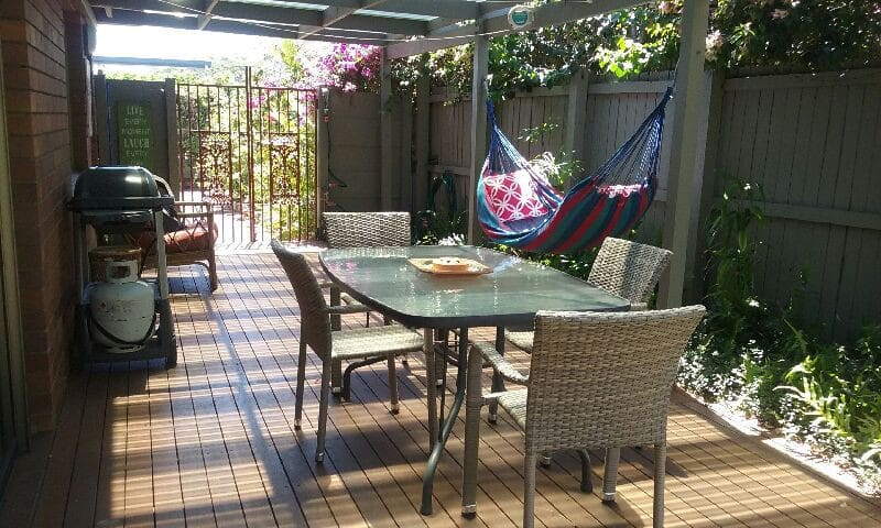 Private  Aircond lowset unit metres  beach & cafes - Torquay - Apartment