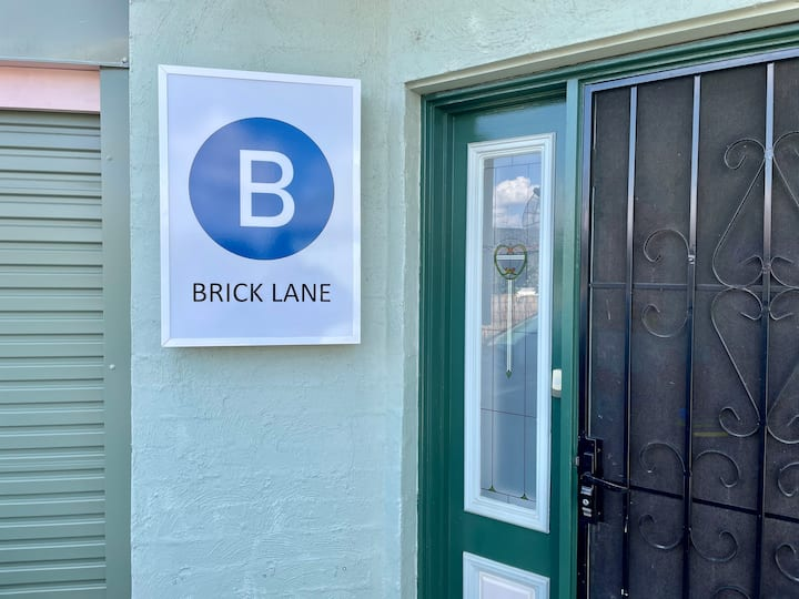 Brick Lane Executive Accommodation