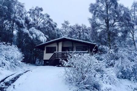 Juniper Lodge No. 3 - Drumnadrochit