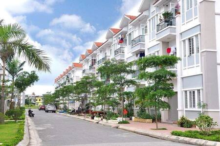 Pruksa apartment,wifi,bancony, An Duong, Haiphong