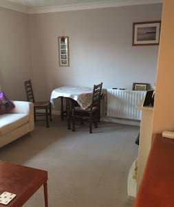 Garden Flat - Worthing - Apartment