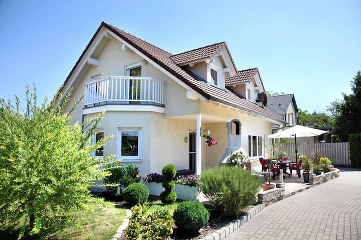 4 star holiday home in Mirow