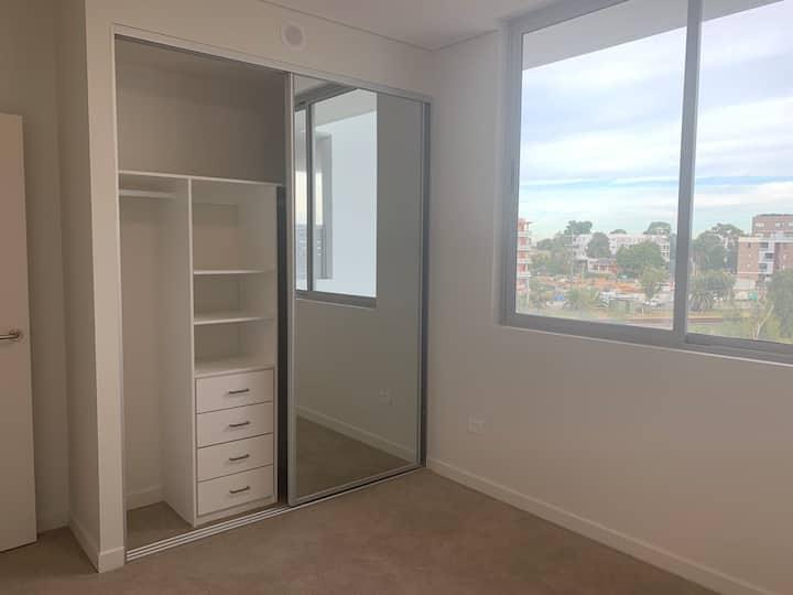 Brand new Apartment on Rent