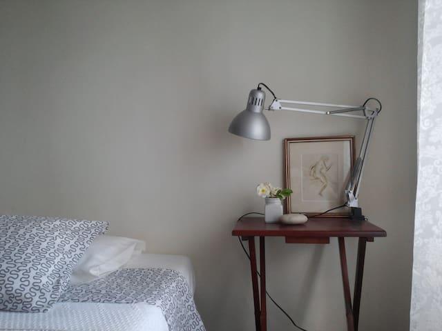 habitación privada  ilab/1 bed&breaksfast - Villaoril - Bed & Breakfast