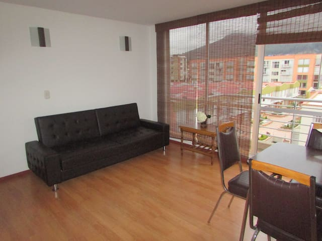 Appartement à  Zipaquirá, Colombia - Zipaquirá - Apartament