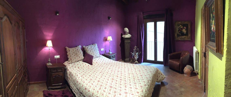 Suite a Figueres,Dali,Cadaqués,GR10,Beach&Golf15km - Rabós - Rumah
