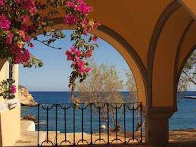 Karpathos  Great Area-Sea & View - Karpathos - Apartament