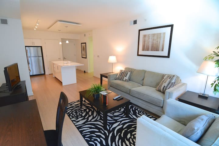Luxury Apartment City Center DC-1b2 - Washington - Daire