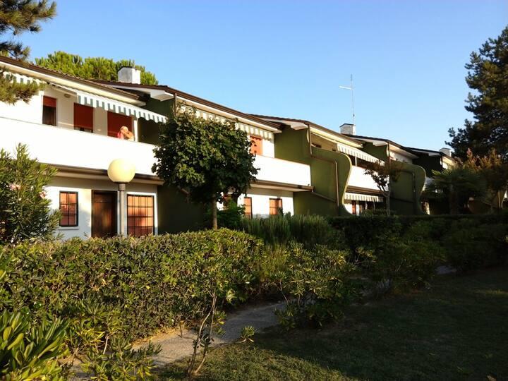 Appartamento in villa - Villaggio Azzurro