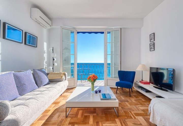INDIGO - Amazing apartment with AC near old town