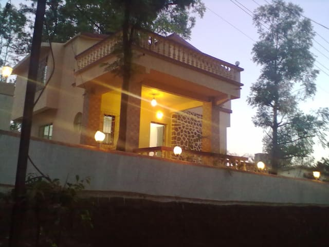 Villa for Rent in Panchgani - Panchgani - Bungalow