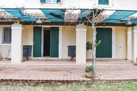 Fonti Del Clitunno - Campello Sul Clitunno - Wohnung
