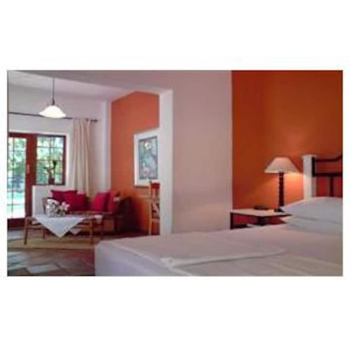 Wykeham Lodge Guesthouse - Room 4