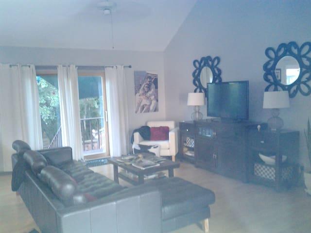 Resort style house - Savannah - Casa