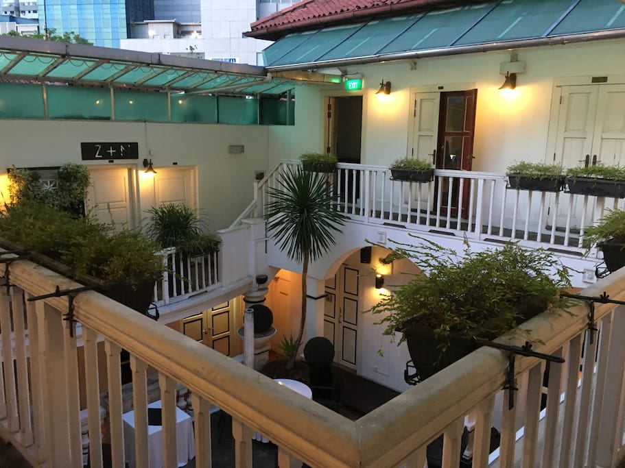21 Club Street, Singapore - Lofts for Rent in Singapore ...