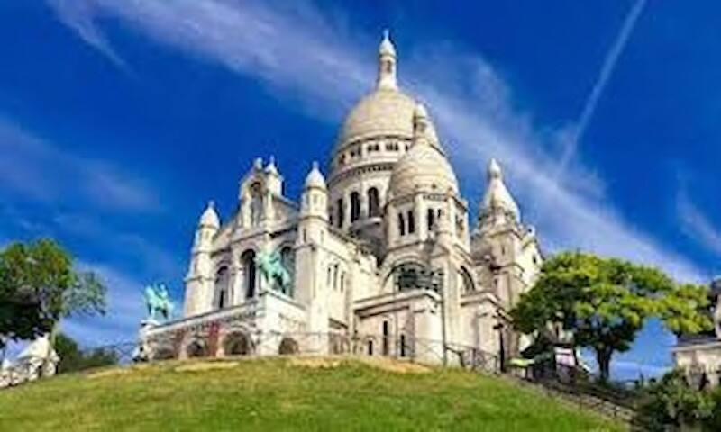 Montmartre Montmartre
