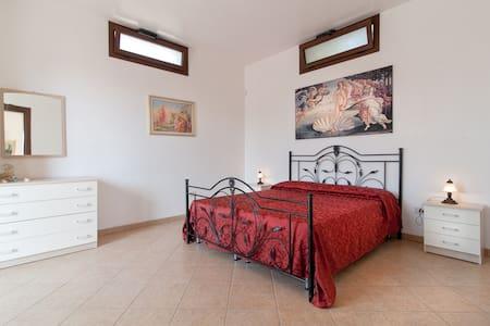 Vacanza in Salento Gallipoli mare - Posto Rosso - Apartamento