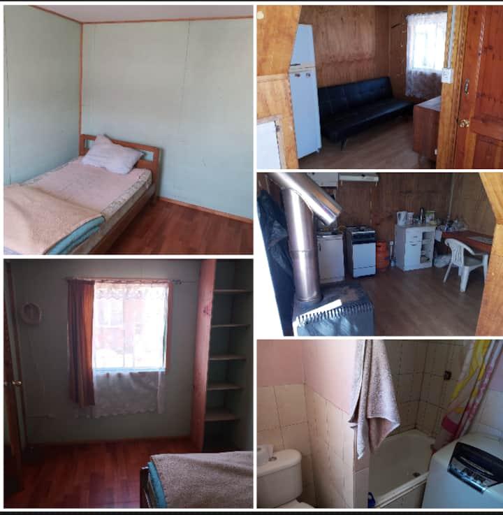 Dormitorio valdivia