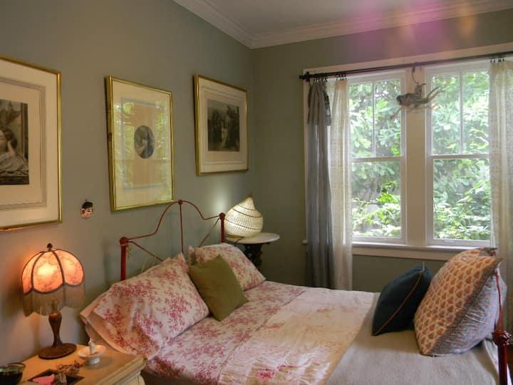 GREAT LOCATION COZY BEDROOM~LITTLE HAVANA FREE BRF