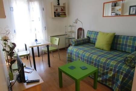 Santiago: new, comfortable apartment, full equip - Saint-Jacques-de-Compostelle - Appartement
