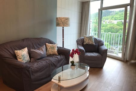 Modern apartment in the hills - 布达佩斯 - 公寓