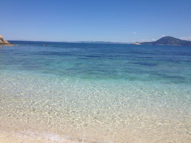 Appartamento la Nicchia - Rio Nell'Elba