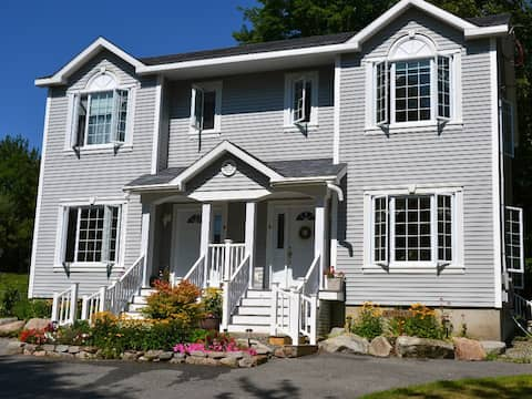 Northridge Townhouse- 1 mi. to downtown Bar Harbor