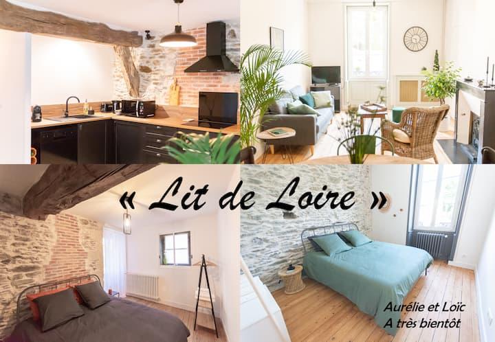Lit de Loire