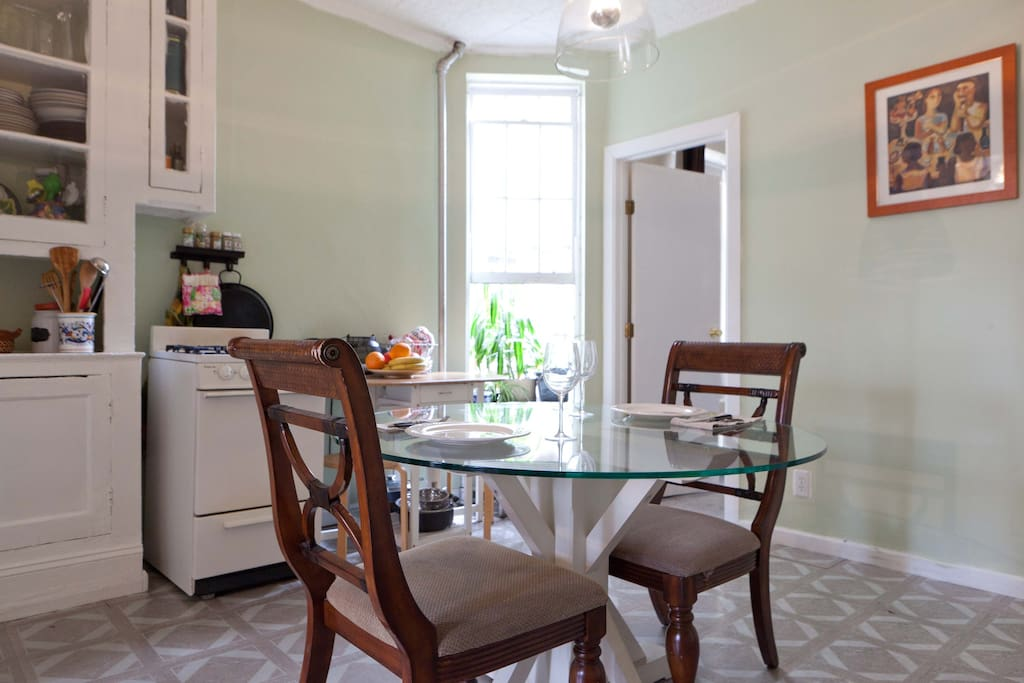 Sunny Bohemian Tasteful East Harlem Apartments For Rent In New York New York United States