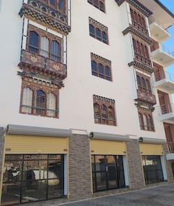 Go Bhutan Apartment.