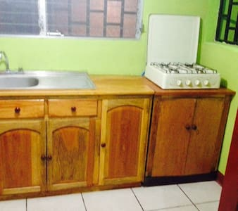 Furnished Apartment in Matagalpa