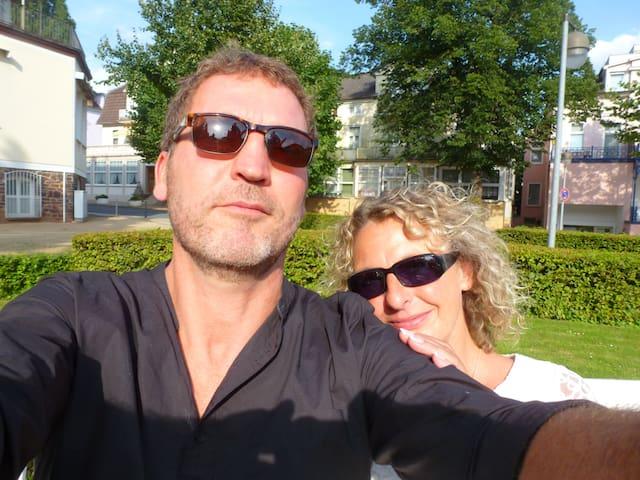 Wilkommen im schönem Weserbergland - Aerzen - Apartemen